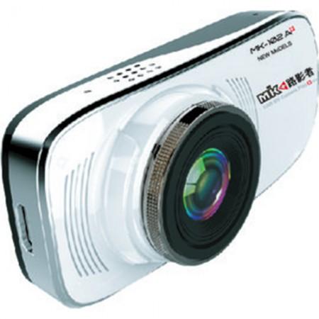 路影者-MIKA MK-102A+ 2K行車紀錄器 夜視強化版