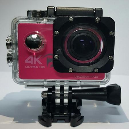 路影者-MIKA MK-4KB 運動攝影機 機車行車紀錄器
