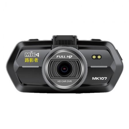 路影者-MIKA MK-107 行車紀錄器 夜視強化版
