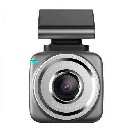 路影者 MK-Q2 高畫質前後雙錄觸碰屏幕WIFI行車紀錄器