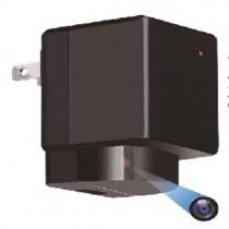 USB插頭充電器微型攝影機 wifi遠端監控 充電器攝影