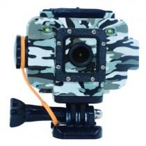 路影者-MIKA MK-80 運動攝影機 摩托車行車紀錄器 夜視強化版