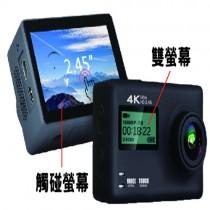 路影者-MIKA MK-200 4K運動攝影機 摩托車行車紀錄器
