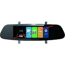 路影者-MIKA MK-39 7吋超大觸碰螢幕 行車紀錄器